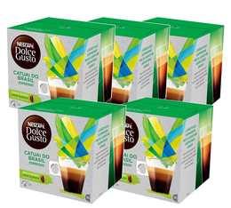 Pack capsules Nescafe Dolce Gusto Catuai Do Brasil x80