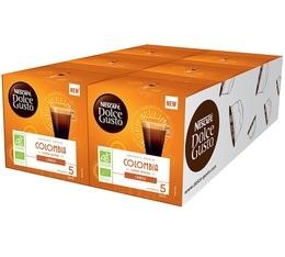 72 capsules pure origine colombie nescaf dolce gusto. Black Bedroom Furniture Sets. Home Design Ideas