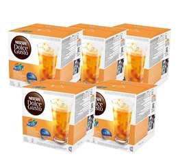 Pack capsules Nescafé Dolce Gusto Nestea Pêche x80