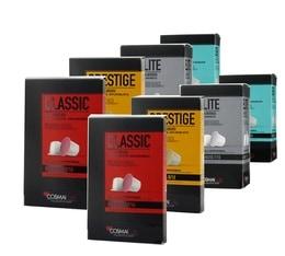 Pack 80 capsules Cosmai compatible Nespresso
