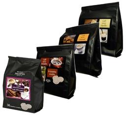 Pack découverte 84 dosettes souples - Maison Taillefer