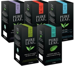 Teas & Infusions selection pack x 120 tea bags - Pure Leaf
