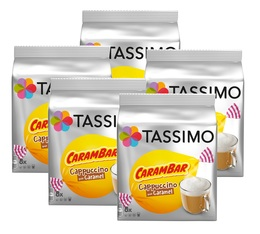 capsule tassimo carambar 40 t discs. Black Bedroom Furniture Sets. Home Design Ideas