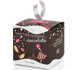 Panettone au chocolat - 60g - B.Langhe