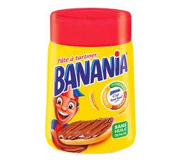 Pâte à tartiner 400g - Banania