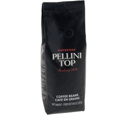 Café en grains Pellini Top - 250g - Pellini