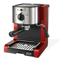 Machine Expresso Beem Espresso Perfect Red - Bonne Affaire - Bon état