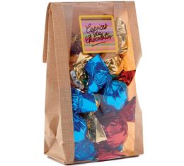 Perlines papillotées - 100g - Schaal Chocolatier