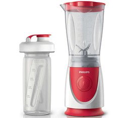 Mini blender Philips HR2872/00 avec gourde