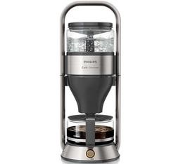 Cafetière filtre Philips Café Gourmet HD5412/00 inox + offre cadeaux