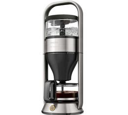 Cafetière filtre Philips Café Gourmet HD5413/00 + offre cadeaux