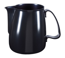 Anniversario dark grey non-stick milk jug - 750ml - ILSA