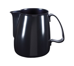 Anniversario dark grey non-stick milk jug - 500ml - ILSA