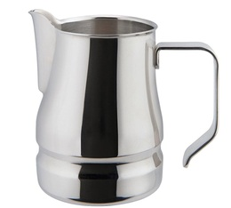 Cappuccino Evolution Milk jug - 35cl - ILSA