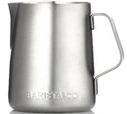 Pichet à lait 35cl inox - Barista & Co
