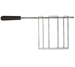 Pince à toast pour grille-pain gamme classic Inox - Dualit