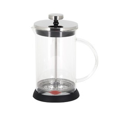Cafetière à Piston New Spezia en verre borosilicate - 35 cl - Oroley