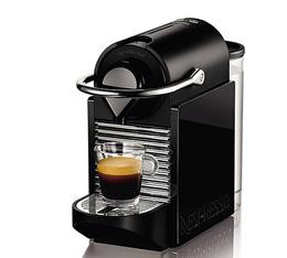 Machine Nespresso Pixie Noir - Krups + Offre Cadeau