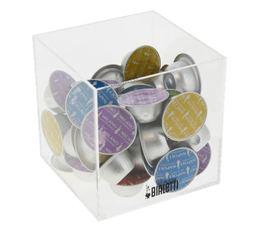 Porte-capsules CUBO pour 45 capsules Bialetti