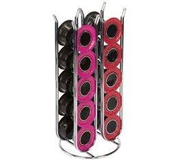 Porte capsules pour 20 Lavazza A Modo Mio® - ILSA