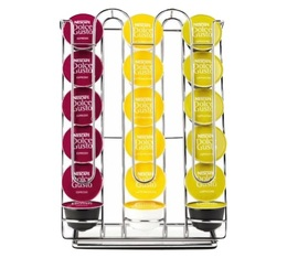 Krups capsules holder for 18 Dolce Gusto pods