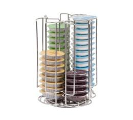 Porte-capsules rotatif pour 48 capsules Tassimo® - Melitta