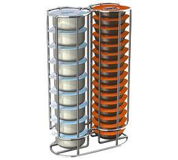 Porte Capsules Tassimo Vivere 32 capsules - Tavola Swiss