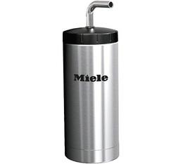 Récipient à lait en inox double paroi pour machine à café Miele