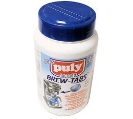 Puly CAFF BREW-TABS : 120 pastilles détergentes