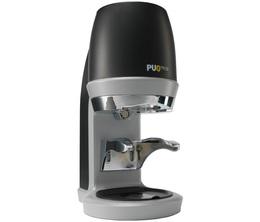 Puqpress Q1 58.3mm Tamper automatique Gris et Noir
