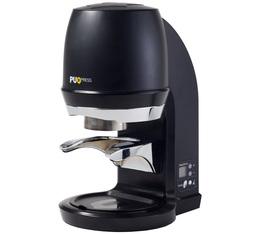 Puqpress Q1 58.3mm Tamper automatique Noir Mat