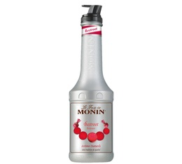 Purée de Fruit Monin - Betterave - 1L