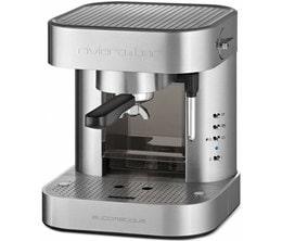 Machine expresso Riviera & Bar CE442A + offre cadeaux