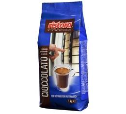 Boisson chocolatée instantanée Sans Gluten 1kg - Ristora