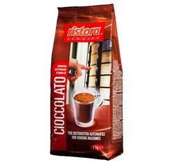 Boisson chocolatée instantanée Chocolat Rouge 1kg - Ristora