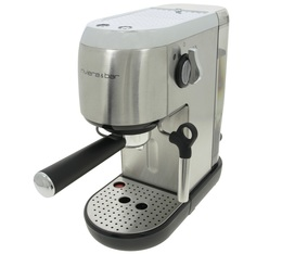 Machine expresso Riviera & Bar BCE 350 Compacte Full Inox