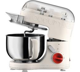 Robot de cuisine électrique Bodum Bistro 11381-913 Blanc crème - 4,7L