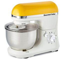 Robot Pâtissier Ariete Gourmet color Jaune