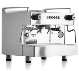 Machine expresso professionnelle Rocket Espresso Boxer 1 groupe