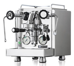 Rocket Espresso R60 chrome - Bonne affaire