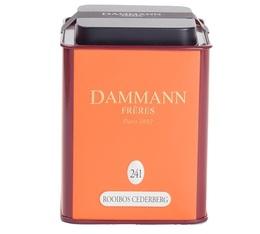 Boîte Dammann n°241 - Rooibos Cederberg - 100gr
