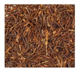 Rooibos Réunion  (Vanille Cacao) - 100 gr - George Cannon