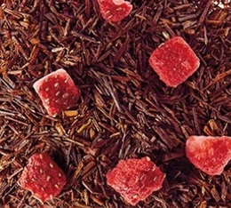 Organic African Sweety Rooibos loose leaf infusion - 100g - Comptoir Français du Thé