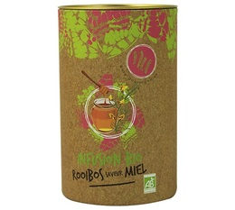 Maison Taillefer organic Rooibos with Honey - 100g loose leaf