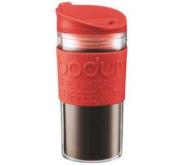 Travel Mug Bodum Color 35cl Rouge