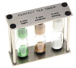 Sablier Préparation du thé - Dammann