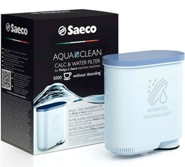 Lot de 2 Cartouches filtrantes Saeco Aquaclean CA6903/00