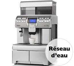 Saeco Aulika Top (réseau d'eau + réservoir) Pack Pro Garantie 3 ans*