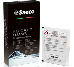 Saeco Milk Circuit Cleaner x 6 sachets