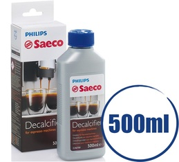 Détartrant Saeco CA6700/00 Grand Format pour machine saeco - 500 ml